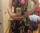 Платье женское courtisane сарафан