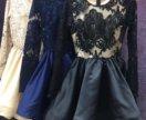 Платье качество люкс
