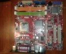 Материнская плата MSI N1996, 945 GM4
