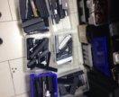 135шт аккумуляторов для ноутбуков