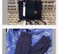 Michael Kors сумка и Платок с перчатками набором