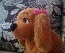 Собачка интерактивная люси