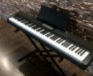 Цифровое пианино (синтезатор) Casio CDP-200R