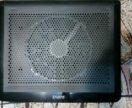 Подставка под ноутбук Zalman ZM-NC3000U BLACK