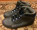 Лыжные ботинки Nordwey