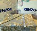 Постельное белье KENZO, кпб