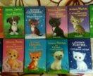 Коллекция детских интересных книг