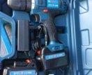 Шуруповёрты Bosch 21V Новые