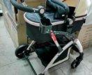 Универсальная коляска 2 в одном