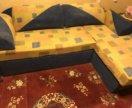 Срочно Угловой диван