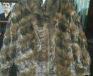 Шубка норковая 46-50 размер