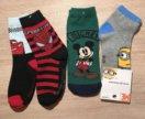 Носки для мальчика (18)