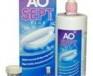 Aosept Plus 360 мл в упаковке