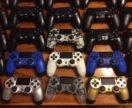 Джойстики PlayStation 4 DualShock 4 V2