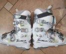 Горнолыжные ботинки женские 25-25,5 (38-39)
