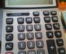 Калькулятор uniel ud-62