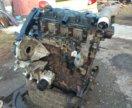 Двигатель дизель Citroen C5 2001-2005