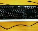 Клавиатура ККВ-2050НS