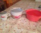 Посуда.Комплект