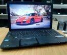 Солидный Ноутбук Toshiba C850 для Работы в 1С и др