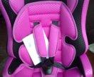 Новое кресло в автомобиль до 12 лет