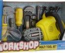 Игровой набор «Инструменты»