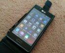 LG P705