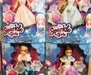 """Кукла Funville """"Sparkle Girlz"""