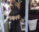 2100 новое платье