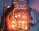 Кружка mason jar
