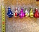 Набор маленьких игрушек