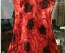 Сорочка розы