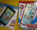 Новые детские телефоны