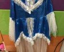 Новогоднее платье (костюм)