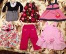 Вещи для девочки 2-3 года