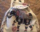 Рюкзак из Таиланда новый