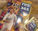 Альбом для наклеек Panini FIFA 365