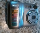 Фотоаппарат цифровой  Nikon Coolpix - 3200