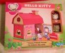 Домик Hello Kitty