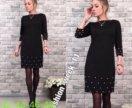 Платье, новое размер 42-44