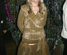Костюм (юбка и блуза)