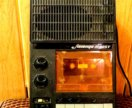 Магнитофон кассетный Легенда П-405Т