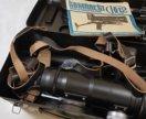 фс 12 фотографический комплект фотоснайпер