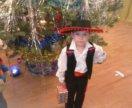 Новогодний костюм Мексиканец