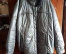 Куртка очень большого размера
