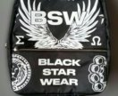 Редкий рюкзак Black Star Wear