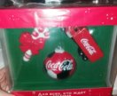 Игрушки Кока-кола