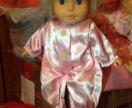 Куколка говорящая