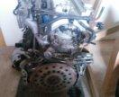Двигатель на Аккорда 7 по запчастям