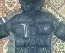 Куртка-зима для мальчика